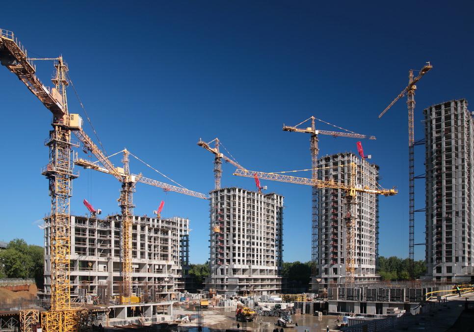 Министерством строительства Новосибирской области подведены итоги социально-экономического развития Новосибирской области в части деятельности министерства за 12 месяцев 2017 года.