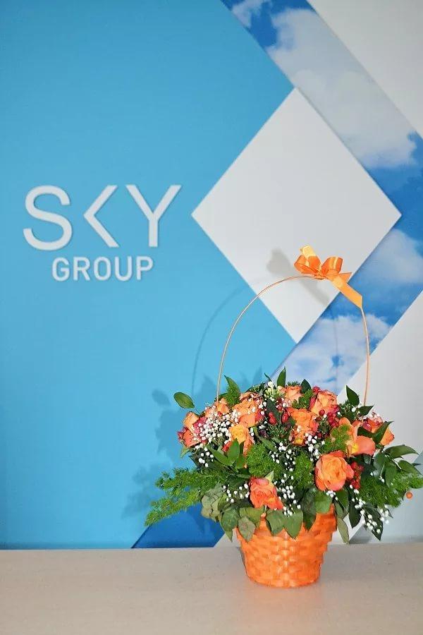 Sky Group объявила о новой застройке на улице Коминтерна