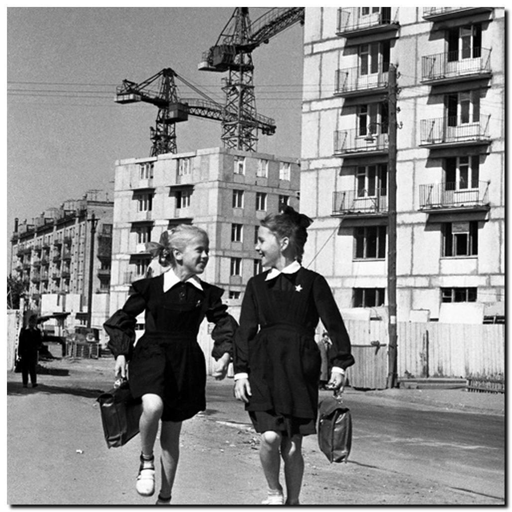 Стартовал фотоконкурс «Неизвестные страницы строительства Новосибирска»