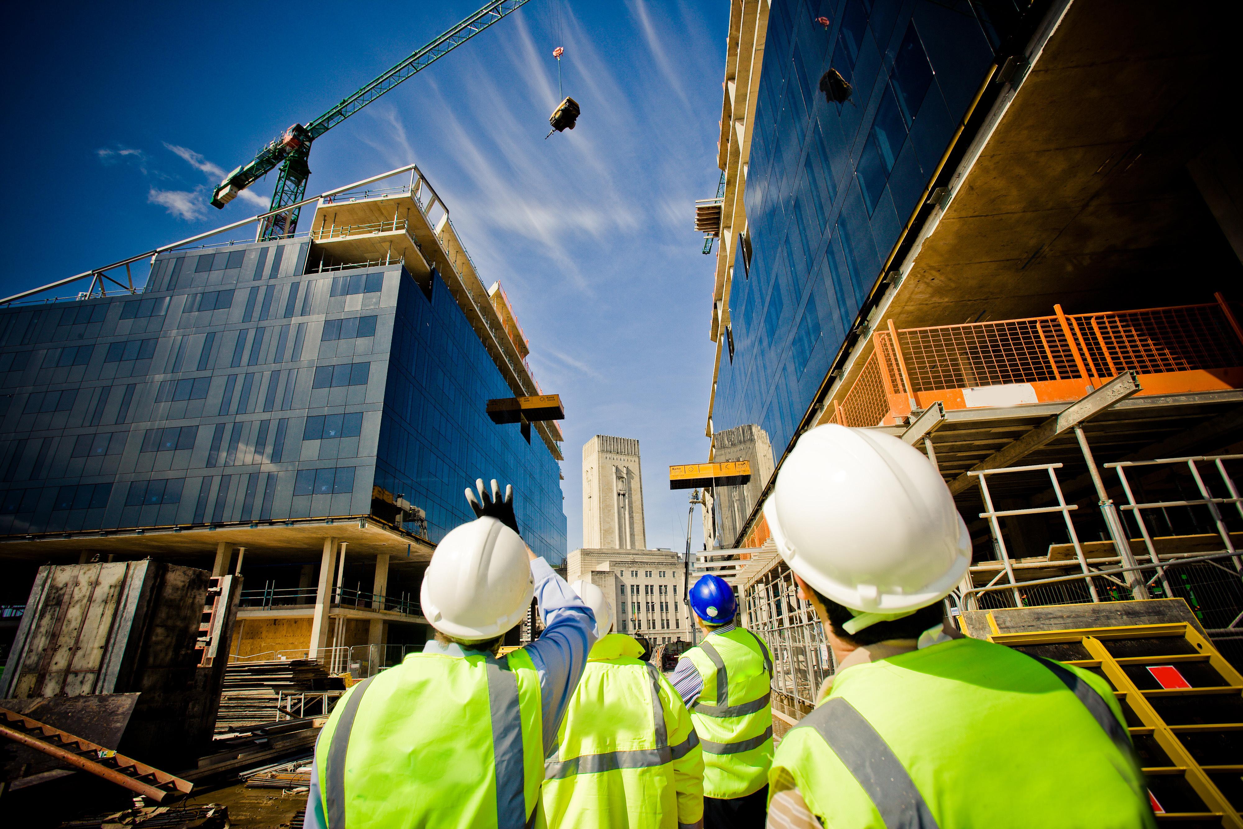 Предприятия –члены Регионального делового клуба строителей признаны лучшими в Новосибирской области по итогам 2016 г