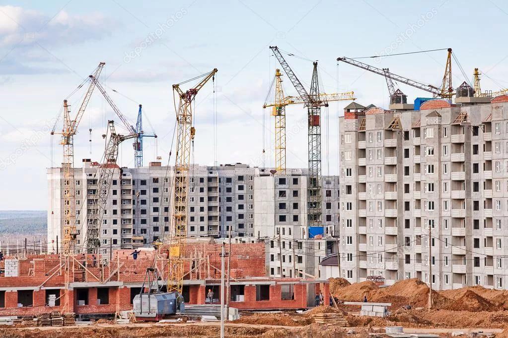 Все строительные нормы и правила в России сведут в единый реестр