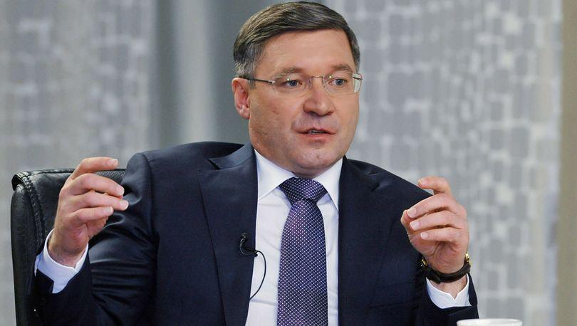 Владимир Якушев: достижение показателей нацпроекта возможно при сохранении макроэкономической стабильности