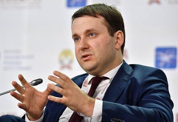 Максим Орешкин: У банков не хватит денег кредитовать застройщиков