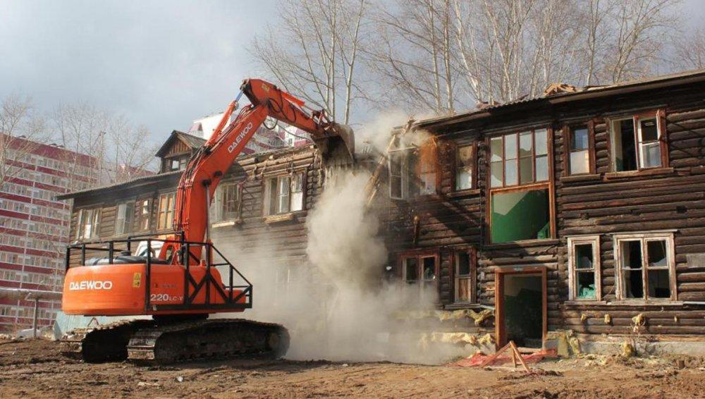 Застройщики, участвующие в расселении аварийного фонда и предоставляющие при этом новое жилье, будут получать субсидии