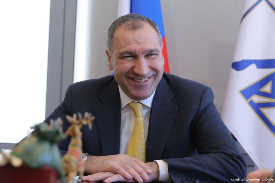Панорамные взгляды на строительство Майиса Мамедова