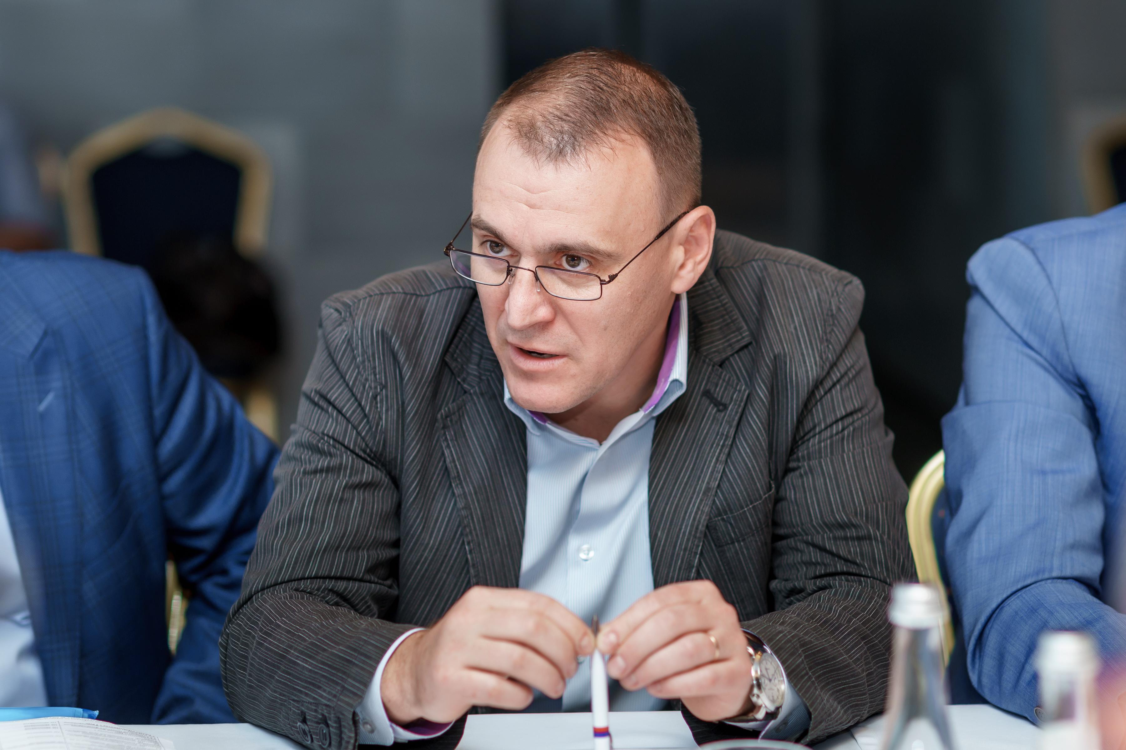 Иван Шмидт: «Банки готовы кредитовать 65 % новосибирских застройщиков»