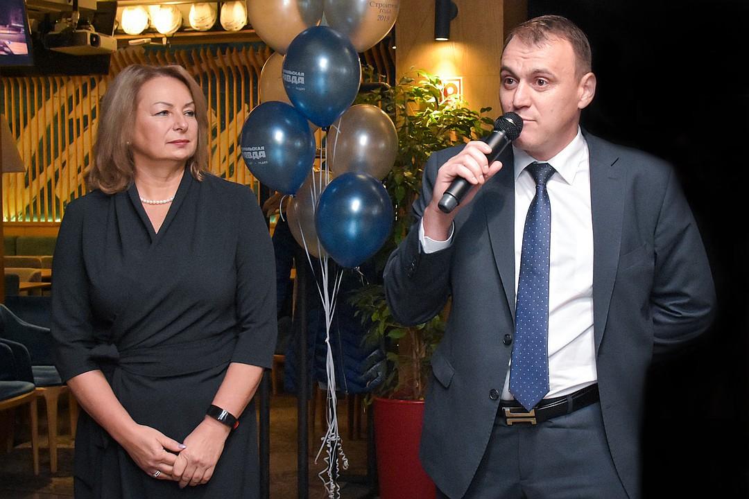 Лучший строитель 2019: «Комсомольская правда» наградила самых надежных застройщиков в Новосибирске