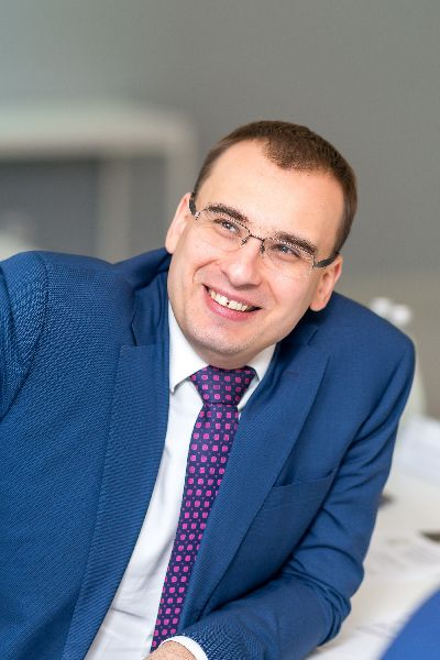 «Родники — это мой дом»: Иван Сидоренко о кризисе, строительном рынке и юбилее компании «Энергомонтаж»