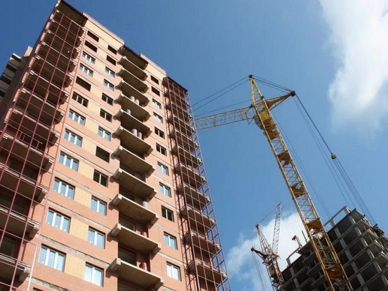 За пять лет дольщики получили 14 тыс квадратных метров жилья в рамках МИП