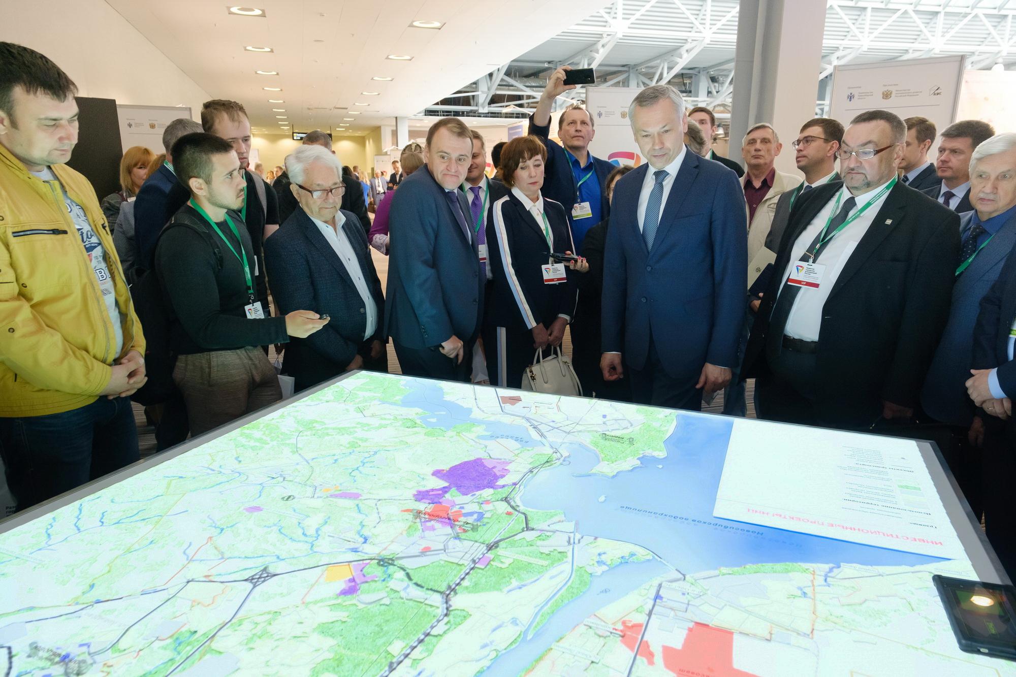 Проект «Академгородок 2.0» — новый этап развития Новосибирской агломерации