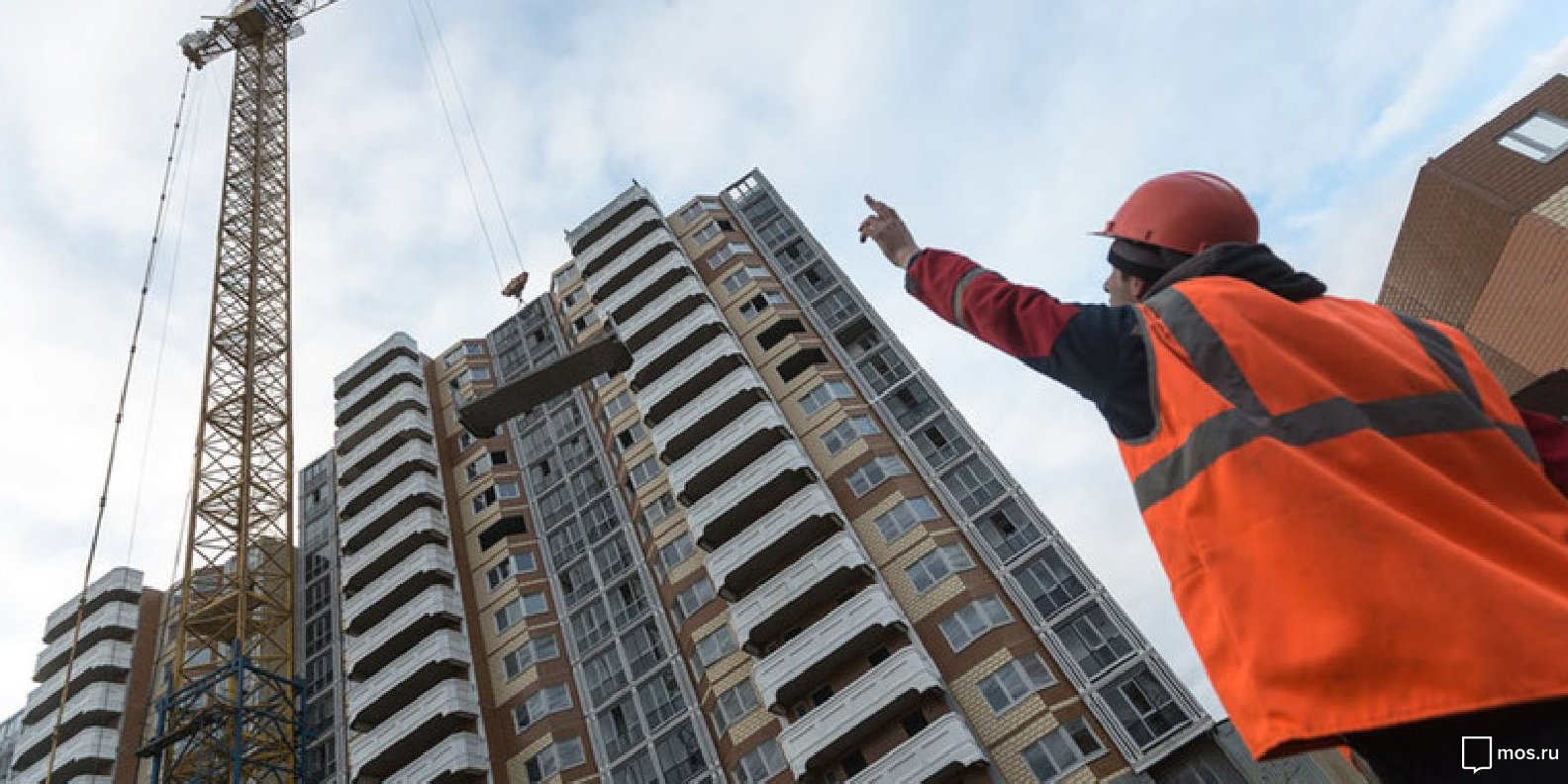 Губернатор Андрей Травников подписал постановление о предоставлении дополнительных мер поддержки обманутым дольщикам