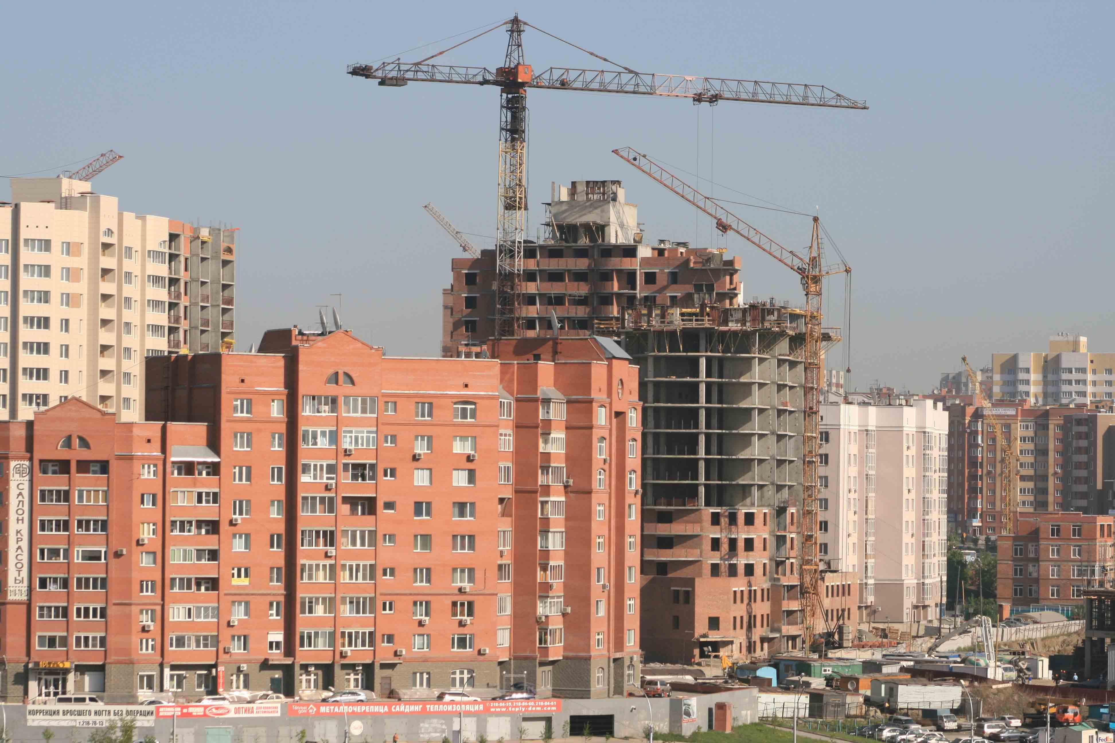 Принят федеральный закон о новых механизмах расселения аварийных домов