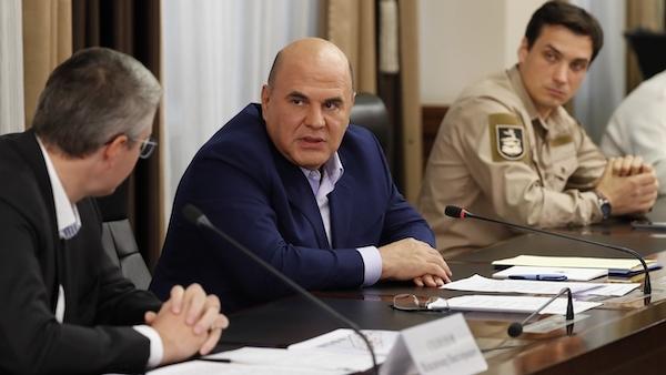 Михаил Мишустин: Дебюрократизация строительства продолжится за счет внесения изменений в десятки отраслевых законов