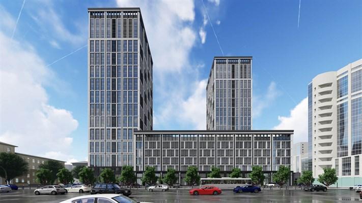 Проект Richmond Residence от ГК «ДомСтрой» стал победителем премии Urban Awards