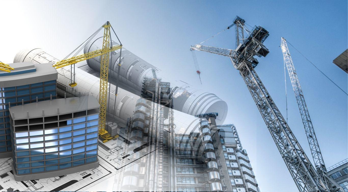 В Совете Федерации обсудили проблемы строительной отрасли