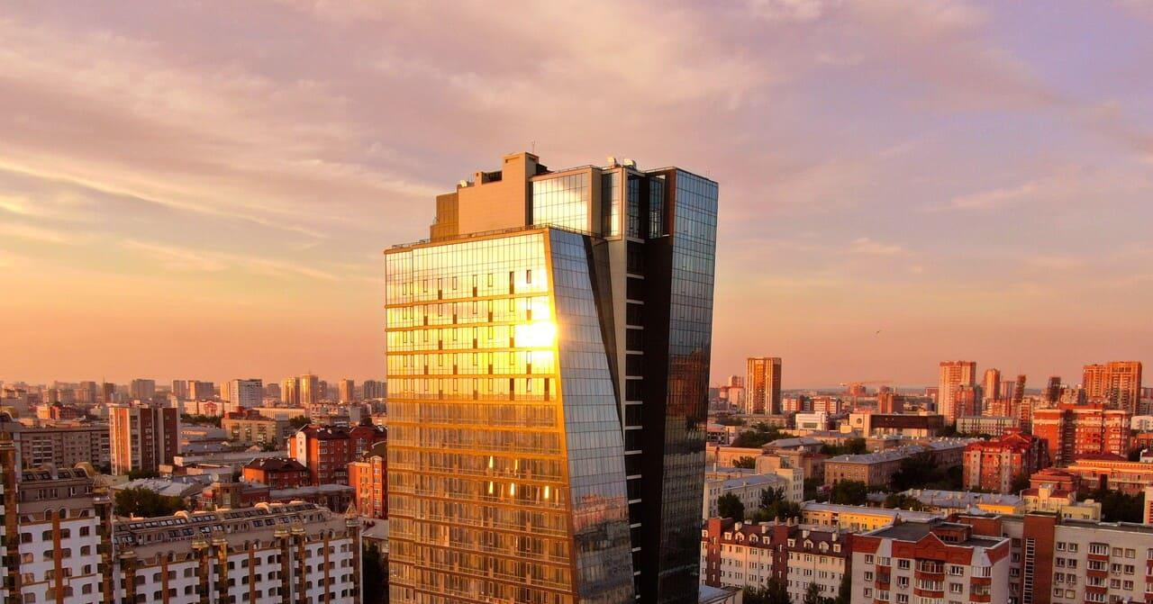 Меняем взгляд на мир»: как создают дома которые преображают город и сознание сибиряков (компания «Сибирь Девелопмент»)